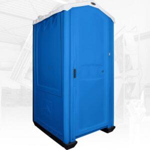 Toiletkabine